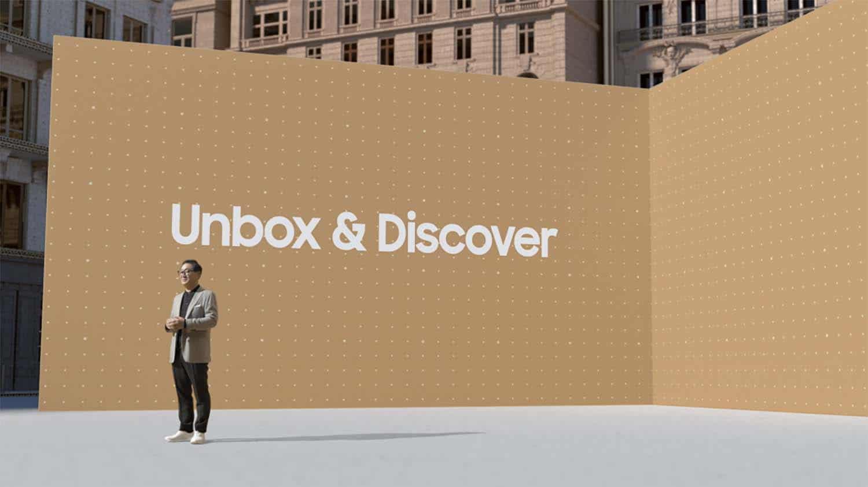 Samsung giới thiệu các dòng sản phẩm 2021: MICRO LED, Neo QLED, dòng sản phẩm Lifestyle, màn hình máy tính và Loa thanh