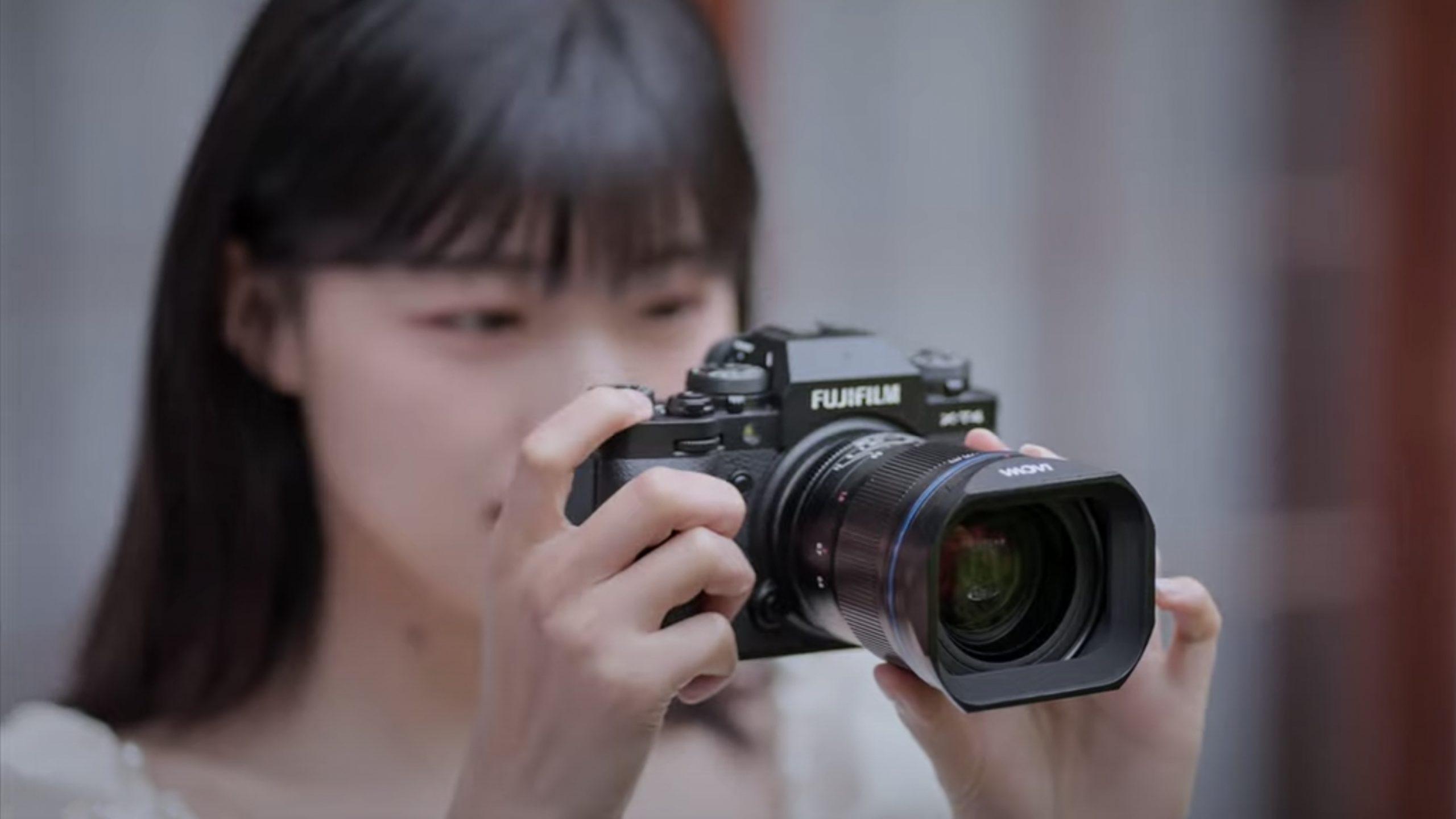 Xuất hiện video trên tay Laowa 33mm F0.95, đỉnh hơn cả ống kính từ nhà Fujifilm