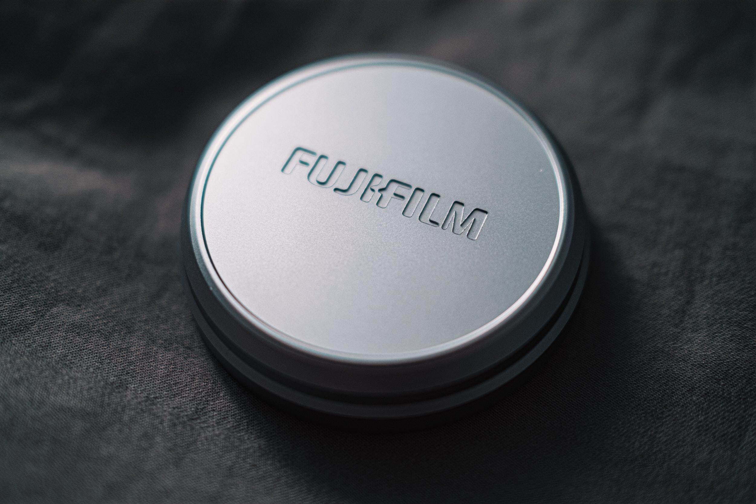 Fujifilm đang phát triển hai ống kính MK II mới