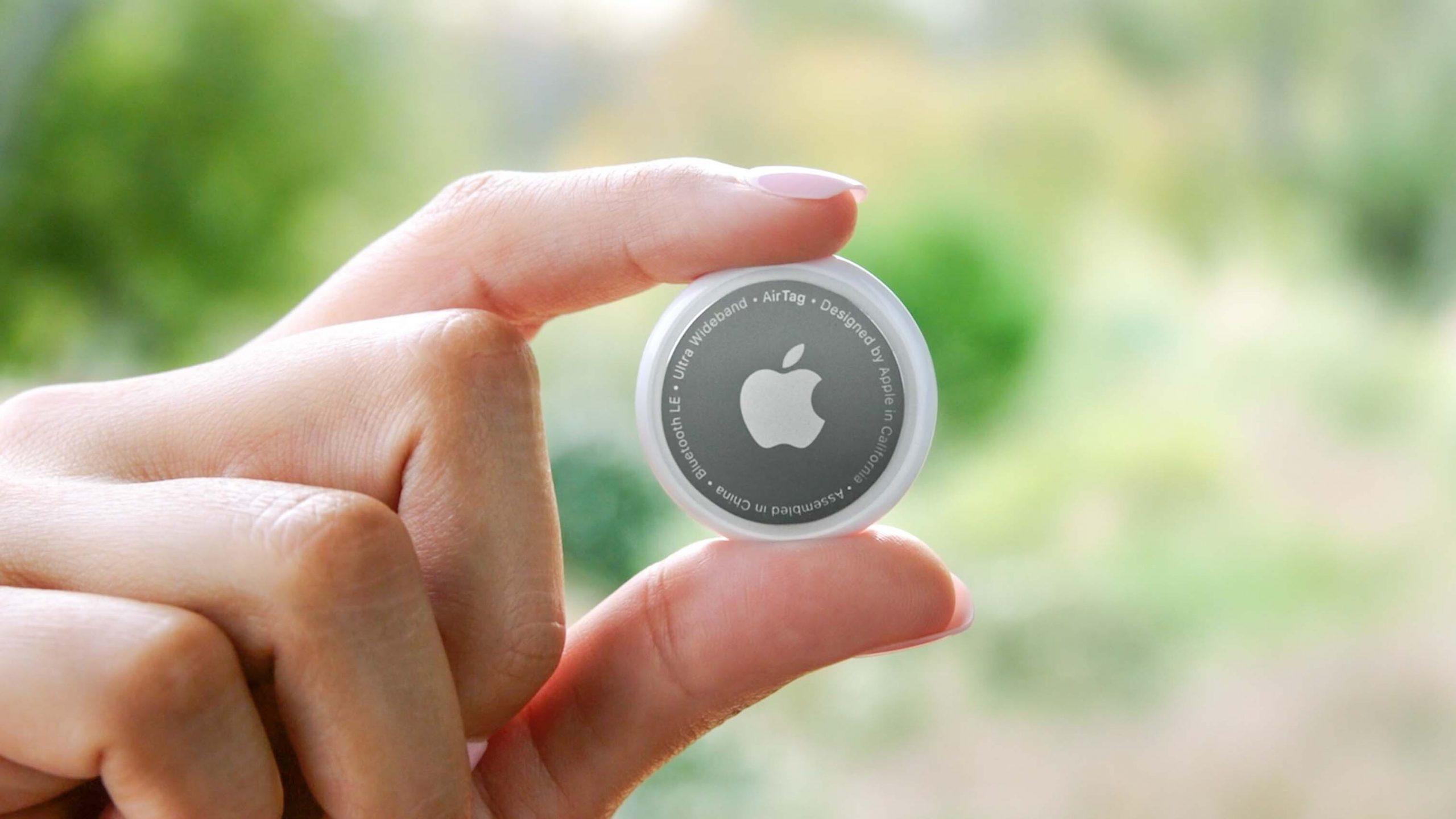 Tháo tung Apple AirTag cùng iFixit: Nhỏ gọn nhưng khó mở
