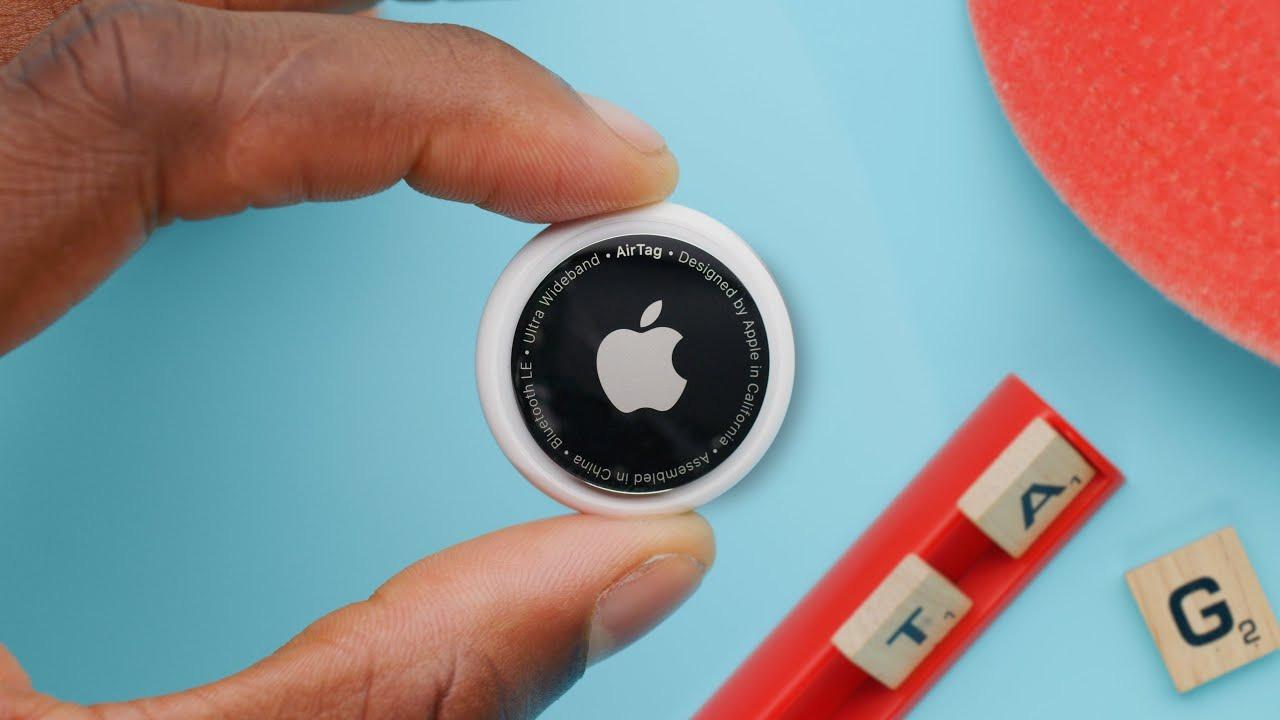 Cách dùng để tìm vị trí chính xác AirTag với iPhone 11 và iPhone 12