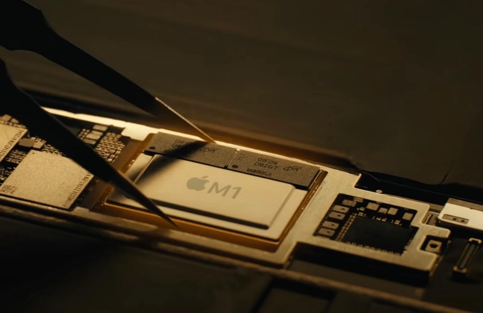 Điểm benchmark mới cho thấy iPad Pro chạy M1 nhanh hơn 50% so với thế hệ trước
